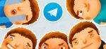 جوک جدید ۹۶ | جوک های جدید و خنده دار پیام رسان تلگرام